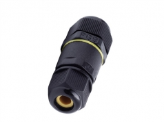 M682-A IP68 waterproof connector